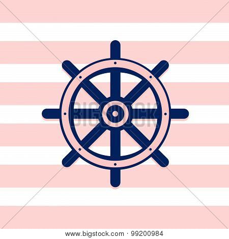 Nautical Icon