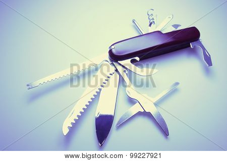 Multi-purpose Tool