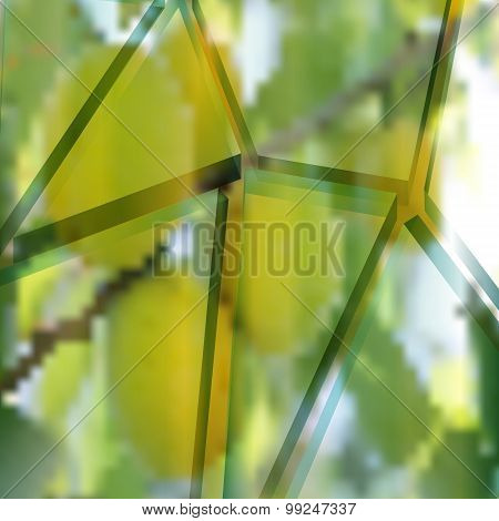 Glass Splinters