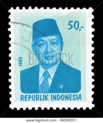 Indonesia 1980