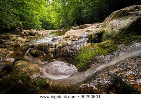 Blue Ridge Mountain Stream 5