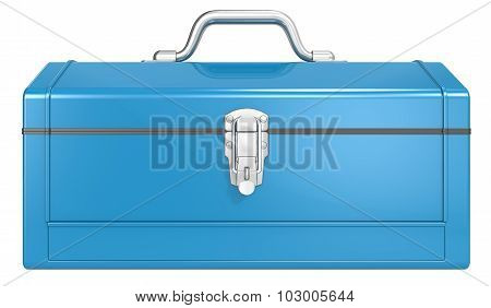 Blue Toolbox.
