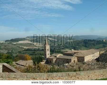 Urbino Church