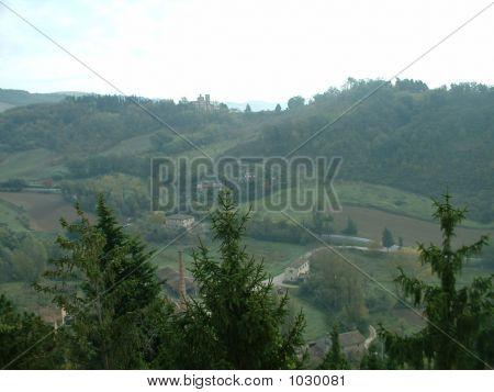 Urbino Hills