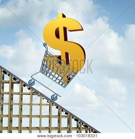 Dollar Currency Decline