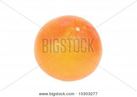 Ripe Red Grapefruits