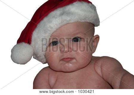 Santababy2Isolated