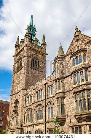 Church House (presbyterian Church In Ireland) - Belfast