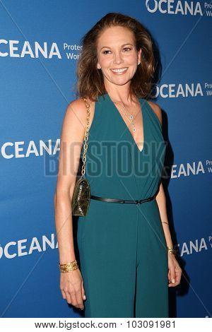 LOS ANGELES - SEP 28:  Diane Lane at the