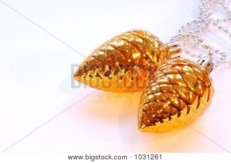Golden Cones