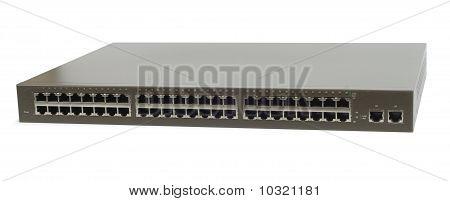Big Network Switch