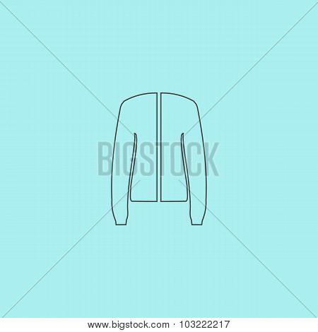 Jacket, vector