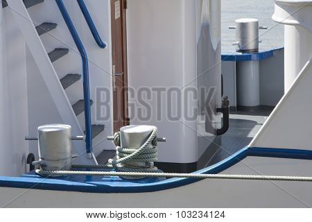 Nautical Vessel,