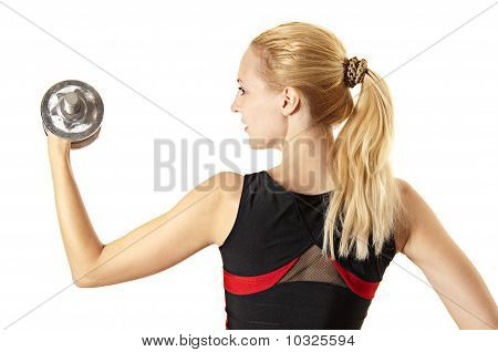 Fine Fitness Instructor