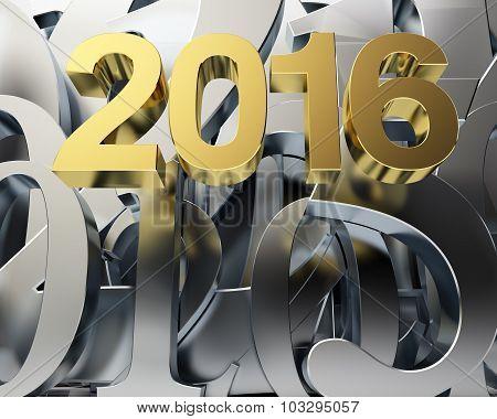 Golden Year 2016