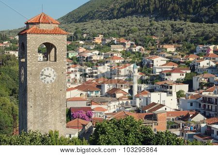 Ulcinj Clock Tower was built on 1754 with the donations made by the citizens,