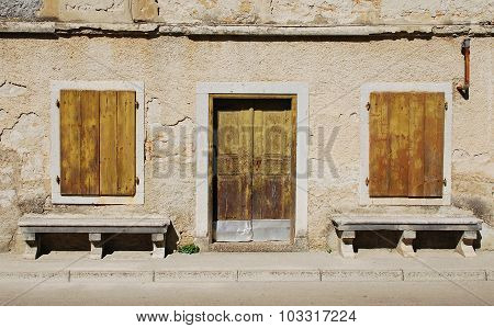 Building In Pazin