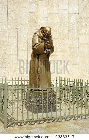 St. Padre Pio