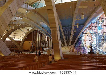 St. Padre Pio Pilgrimage Church