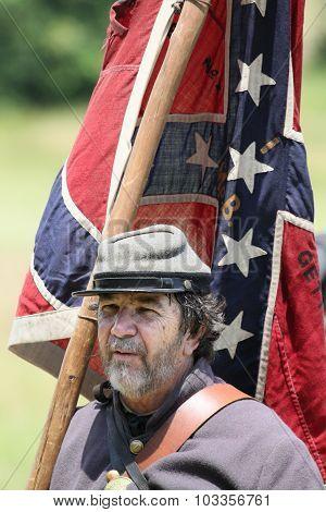 Sunny Confederate