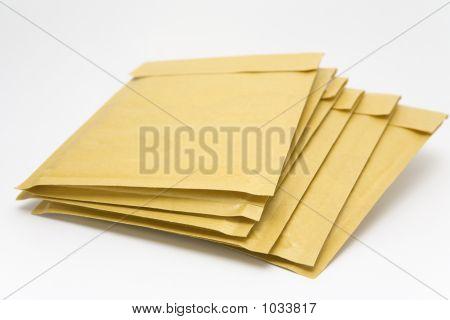 Thick Envelopes