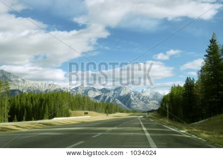 Rockies Road
