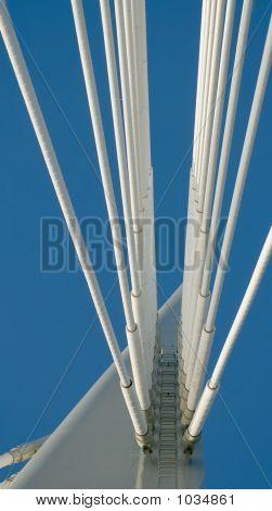 Provencher Bridge Spire