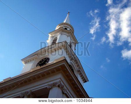 Lexington Church