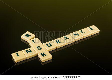 Risk Insurance Blocks