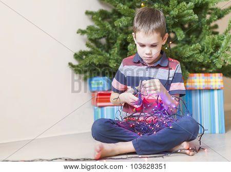 dangerous children's antics