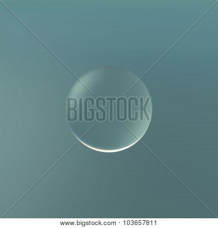 Glass Lens