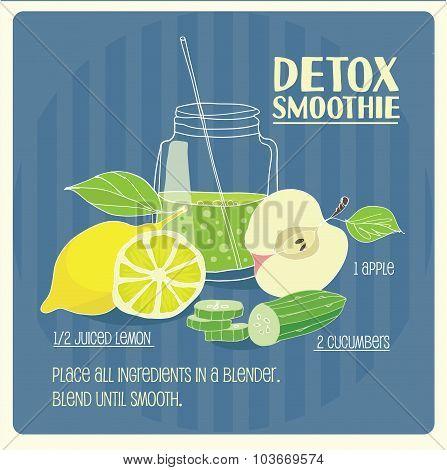 Detox Smoothe