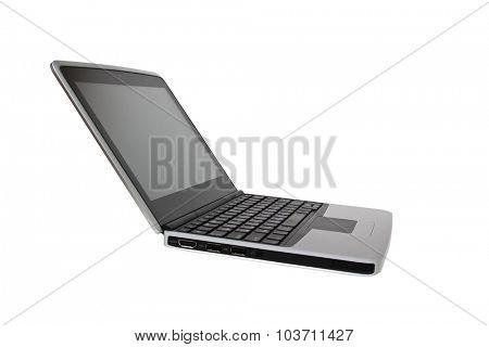 Single netbook (laptop)