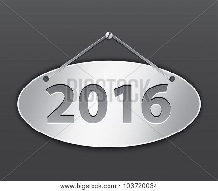 2016 Oval Tablet