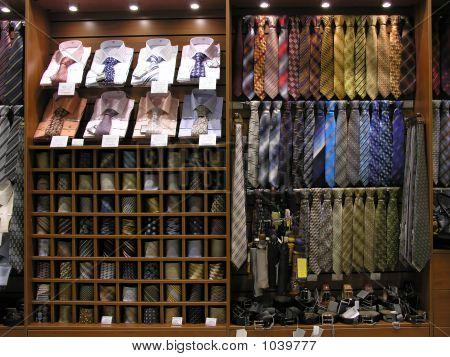 Tie In Shop