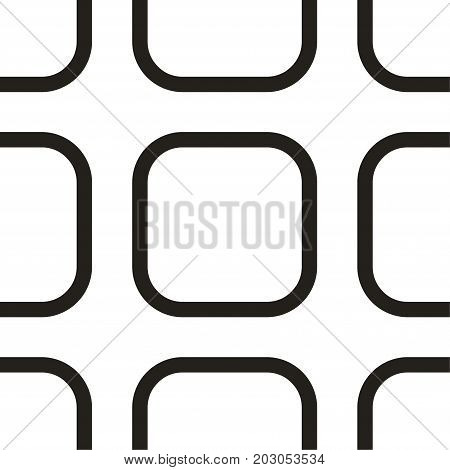 Seamless geometric pattern. The element of design to create layouts, backgrounds, printing on fabric, paper, wrapping, Wallpaper. Ornament in ethnic style. Vector illustration Graphic motif