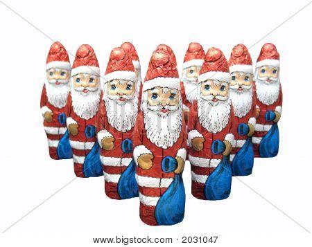 Christmas Bowling