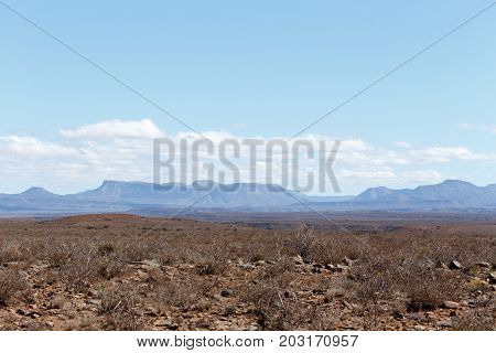 Central Karoo District