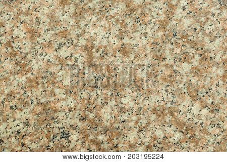 Texture of granite background. red granite texture