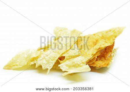 Dried Bean Curd Skin