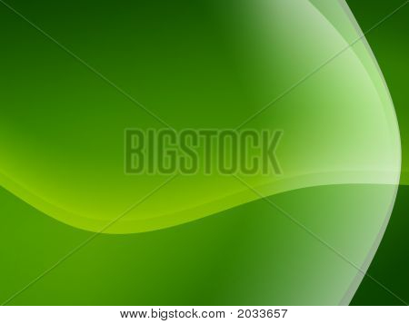 Aqua Green Background