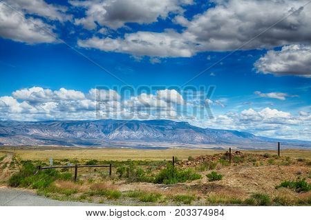 Bighorn Mountain National Recreation Area