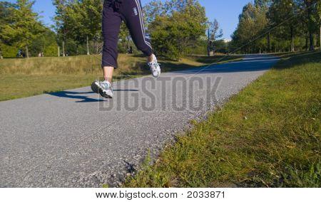 Jogger_Steps