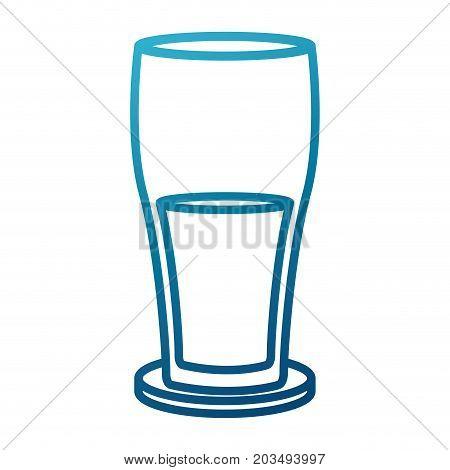 Glass Drink Soda