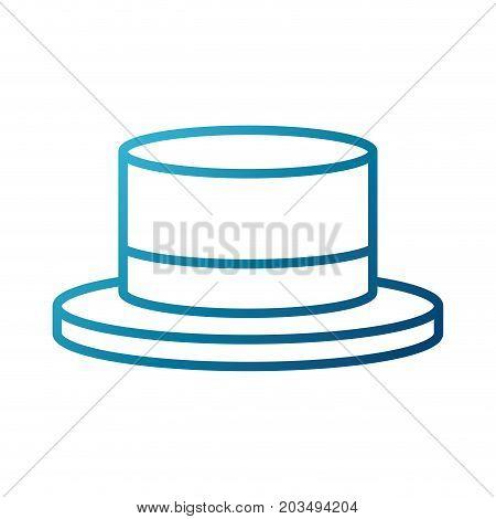 Ribbon Men Hat