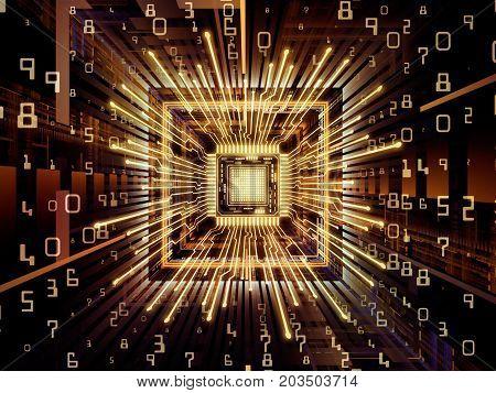 Conceptual Computer Cpu