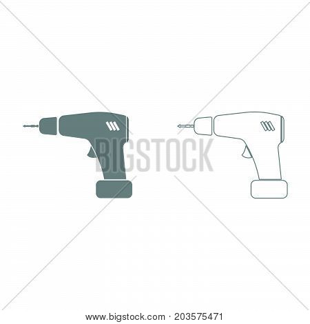 Screwdriver It Is Icon .
