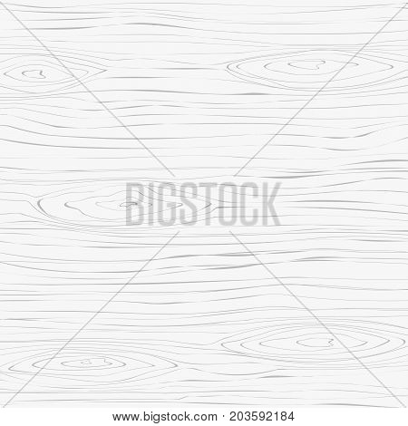 White wooden cutting chopping board, wall, plank, table or floor surface. Wood texture