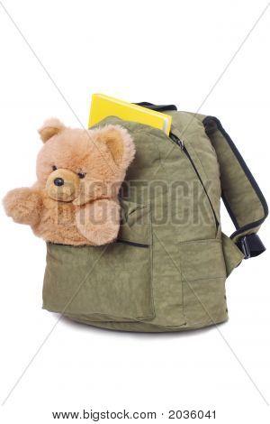 Packaged Schoolbag