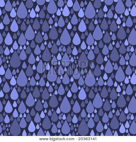 Drops (seamless pattern)